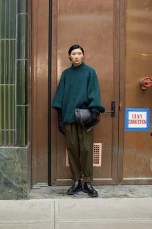 3.1 Phillip Lim 2020-21AW ニューヨークコレクション 画像16/32