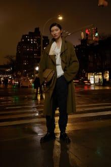 3.1 Phillip Lim 2020-21AW ニューヨークコレクション 画像20/32