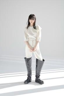 AKANE UTSUNOMIYA 2020-21AWコレクション 画像6/28