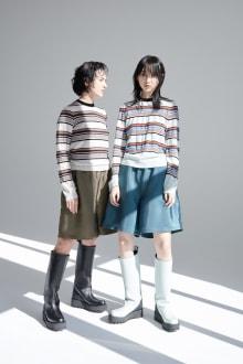 AKANE UTSUNOMIYA 2020-21AWコレクション 画像15/28