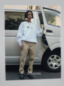 EFILEVOL 2020 Pre-Fallコレクション 画像10/10