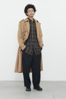 EZUMi MEN 2020-21AWコレクション 画像6/16