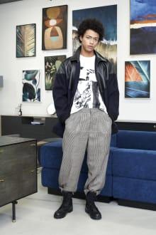 EZUMi MEN 2020-21AWコレクション 画像13/16
