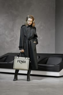 FENDI 2020 Pre-Fallコレクション 画像18/47