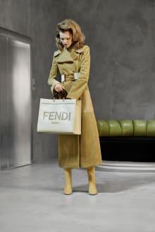 FENDI 2020 Pre-Fallコレクション 画像20/47
