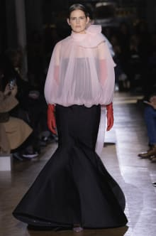 VALENTINO 2020SS Couture パリコレクション 画像1/96