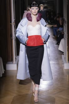 VALENTINO 2020SS Couture パリコレクション 画像2/96