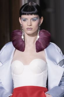 VALENTINO 2020SS Couture パリコレクション 画像3/96