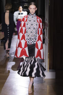 VALENTINO 2020SS Couture パリコレクション 画像7/96