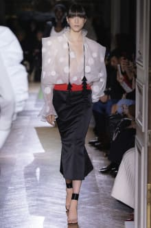VALENTINO 2020SS Couture パリコレクション 画像9/96