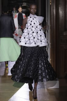 VALENTINO 2020SS Couture パリコレクション 画像12/96