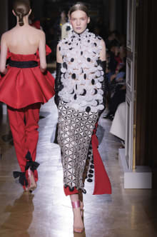 VALENTINO 2020SS Couture パリコレクション 画像20/96