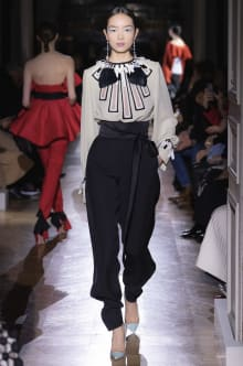VALENTINO 2020SS Couture パリコレクション 画像21/96