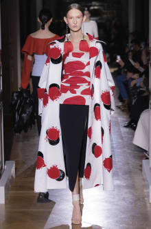 VALENTINO 2020SS Couture パリコレクション 画像24/96