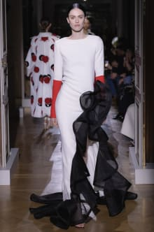 VALENTINO 2020SS Couture パリコレクション 画像25/96