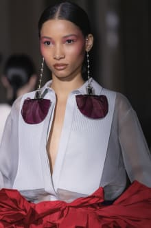 VALENTINO 2020SS Couture パリコレクション 画像27/96