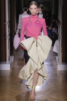 VALENTINO 2020SS Couture パリコレクション 画像30/96