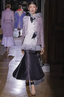 VALENTINO 2020SS Couture パリコレクション 画像35/96