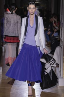 VALENTINO 2020SS Couture パリコレクション 画像38/96