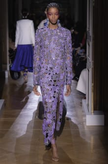 VALENTINO 2020SS Couture パリコレクション 画像40/96