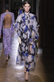 VALENTINO 2020SS Couture パリコレクション 画像42/96