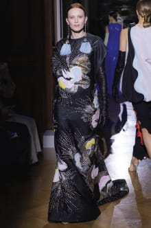 VALENTINO 2020SS Couture パリコレクション 画像45/96