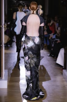 VALENTINO 2020SS Couture パリコレクション 画像46/96