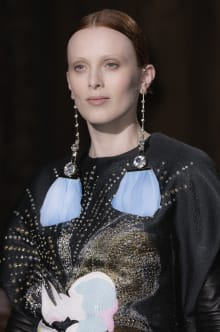 VALENTINO 2020SS Couture パリコレクション 画像47/96