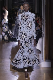 VALENTINO 2020SS Couture パリコレクション 画像48/96