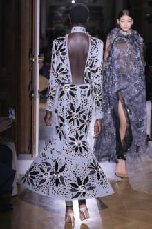 VALENTINO 2020SS Couture パリコレクション 画像49/96