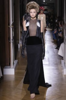 VALENTINO 2020SS Couture パリコレクション 画像51/96
