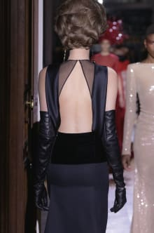 VALENTINO 2020SS Couture パリコレクション 画像52/96