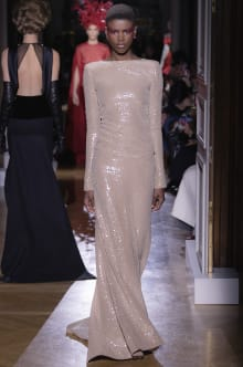 VALENTINO 2020SS Couture パリコレクション 画像53/96