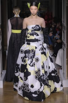 VALENTINO 2020SS Couture パリコレクション 画像65/96