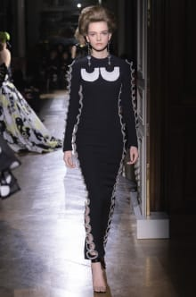 VALENTINO 2020SS Couture パリコレクション 画像67/96