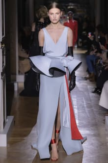 VALENTINO 2020SS Couture パリコレクション 画像69/96