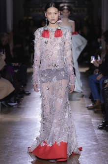 VALENTINO 2020SS Couture パリコレクション 画像71/96
