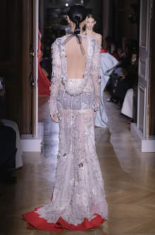 VALENTINO 2020SS Couture パリコレクション 画像72/96