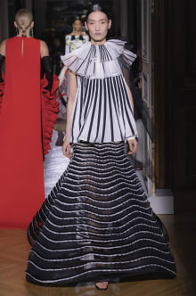 VALENTINO 2020SS Couture パリコレクション 画像75/96