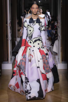 VALENTINO 2020SS Couture パリコレクション 画像76/96
