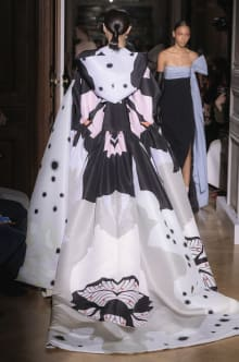 VALENTINO 2020SS Couture パリコレクション 画像80/96