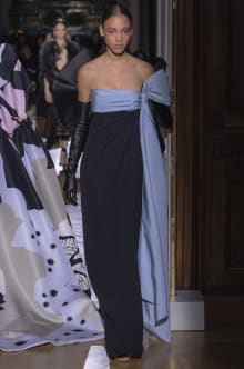 VALENTINO 2020SS Couture パリコレクション 画像81/96