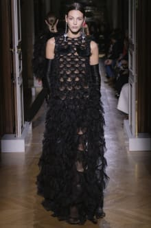 VALENTINO 2020SS Couture パリコレクション 画像83/96
