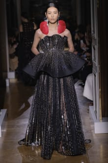 VALENTINO 2020SS Couture パリコレクション 画像85/96