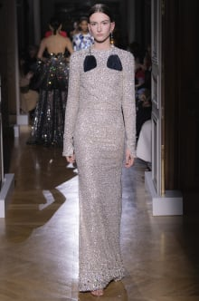 VALENTINO 2020SS Couture パリコレクション 画像86/96