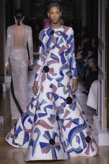 VALENTINO 2020SS Couture パリコレクション 画像88/96