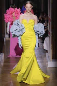 VALENTINO 2020SS Couture パリコレクション 画像93/96