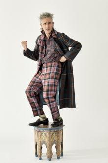 Vivienne Westwood 2020-21AW ロンドンコレクション 画像3/58