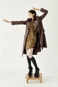 Vivienne Westwood 2020-21AW ロンドンコレクション 画像6/58