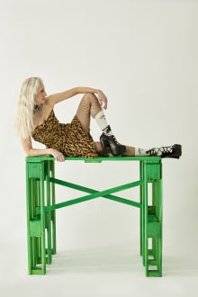 Vivienne Westwood 2020-21AW ロンドンコレクション 画像7/58